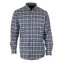 CH2005A CHEMISE FLANELLE 1 POCHE