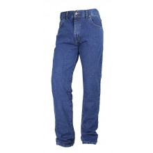 MIAMI JEANS MIAMI ZIPPE DENIM SUPER STONE