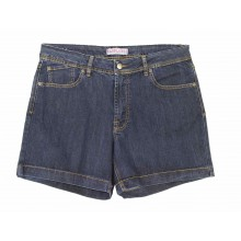 SHORT 5 POCHES JEANS MAYFLOWER